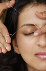 Threading / Waxing